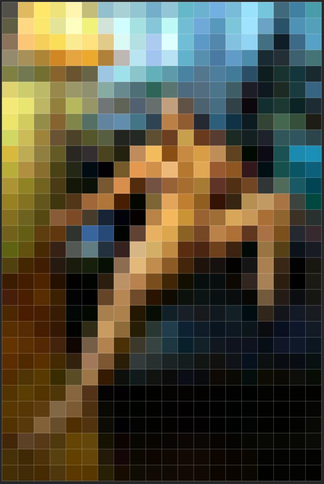 PXXL08 (AZART 00039)