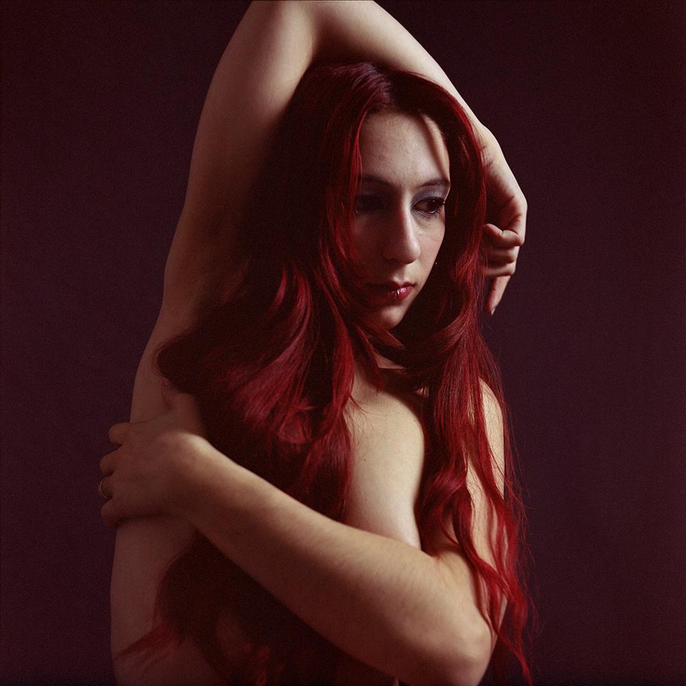 Self Framed Nude 01 (AZART 00062)